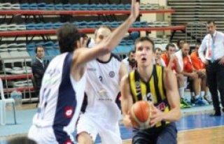 İstanbul Bşb:65 - Fenerbahçe Ülker:85