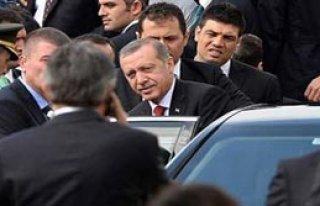 Erdoğan'dan Biden'a Cevap!