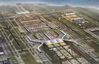 3. Havalimanı Kararı!