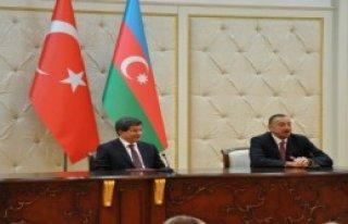 'Türkiye, Azerbaycan'ın Yanında Olacak'