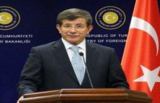 Flaş 'Ermenistan' Açıklaması