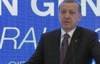 'Gezi'nin Cevabı Mısır'da Verildi'