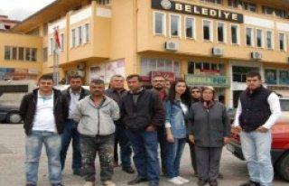 97 İşçi, '1 Mayıs'ta İşsiz Kaldı