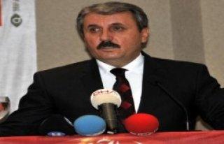 'PKK'yı Bitirmeyi İstemediler'
