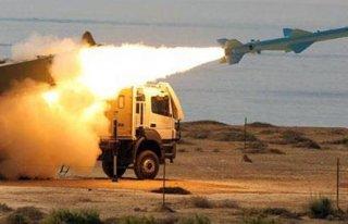 Çin Füzeleri İhalesi İptal