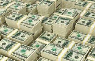 Dolar Uçuşlarda