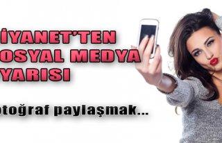 Diyanet'ten Sosyal Medya Uyarısı!