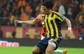 Alves Ocak'ta Gidiyor!