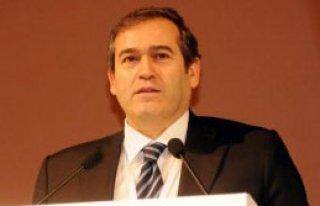 Antalya'da Turizm Kongresi