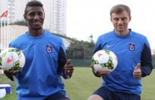 Trabzonspor'da 'Oyun Sistemi' Rahatsızlığı