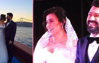 8 Yıl Sonra Evlendiler