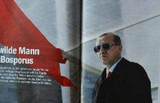 Der Spiegel'den Erdoğan'a Eleştiri