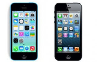 iPhone 5C vs iPhone 5