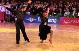 İzmir Dansa Doyacak