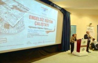 Engelsiz İzmir İçin Eğitim Şart