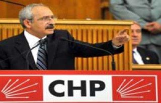 Kılıçdaroğlu Japon Gazetesine Konuştu