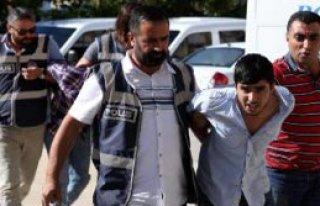 Şiparişle Hırsızlığa 5 Tutuklama