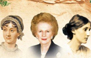 Dünyayı Değiştiren Kadınlar