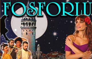 'Fosforlu' İzmir'e Geliyor