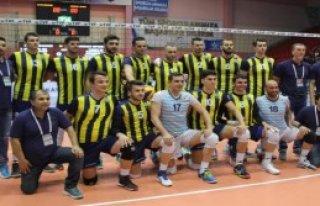 Fenerbahçe – Arkas Spor: 1-3