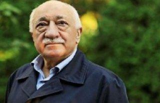 Gülen'in Köyü Yine 'MHP' Dedi