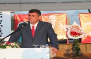 Feyzioğlu Muğla'da Konuştu