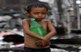 Filipinler'de İhtiyaçlar Artıyor