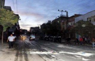 Kobani Gerginliği