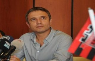 Gaziantepspor, Mutlu Topçu İle Anlaştı