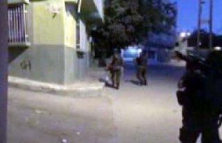 Gaziantep'te IŞİD Operasyonu: 9 Gözaltı
