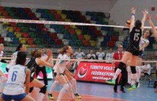 Halkbank-İlbank: 3-0