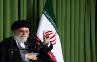 Hamaney İran'ı Dize Getiremeyecekler
