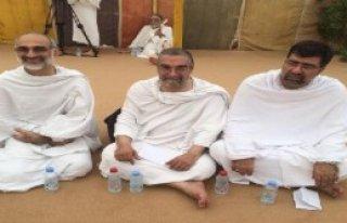 İranlı Elçi Kaçırıldı Mı?