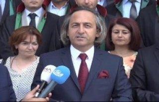 İstanbul Barosu'na 'Milliyetçi' Aday