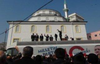 İstanbul'a 100 Bin Araçlık Otopark