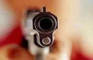 Silahlı Saldırı:1 Ölü