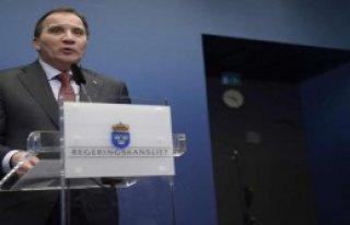 İsveç'te Hükümet Krizi Sürüyor