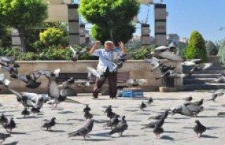 İzmir Yalnız Kaldı