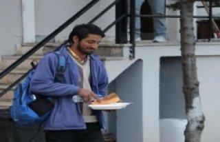 'Burası İstanbul' Diyerek Bıraktılar