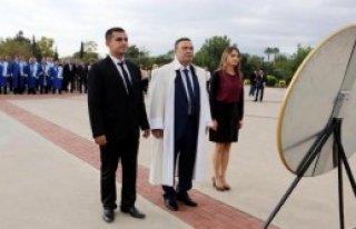Kalkınma Bakanı Yılmaz: Özgür Bir Ortam Olmadan...