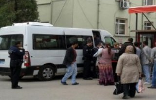 Zehir Tacirlerine Darbe: 21 Tutuklama