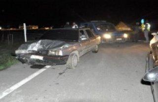 Karacabey'de Zincirleme Kaza: 11 Yaralı