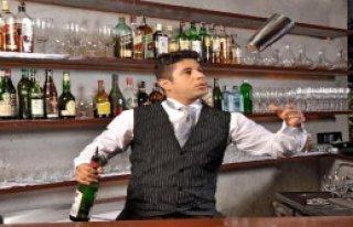 'İçki Servisi İçin Alkol Almak Gerekmiyor'