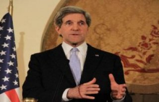 Kerry'den 'Ortadoğu' Tahmini