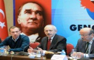 Kılıçdaroğlu'ndan Yargı Paketi Açıklaması