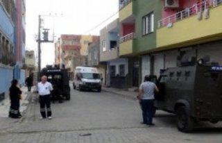 Kızıltepe'de Barutla Oynayan 4 Çocuk, Patlamada...