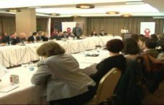 Dünya AIDS Günü Konferansı
