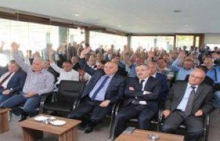Manisa BŞB'de Güzgülü Dönemi