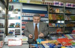 Marketlerde Alınmayan Kuruşlara Dikkat