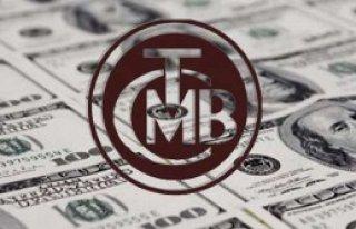 Merkez Bankası'ndan Sıkılaştırma